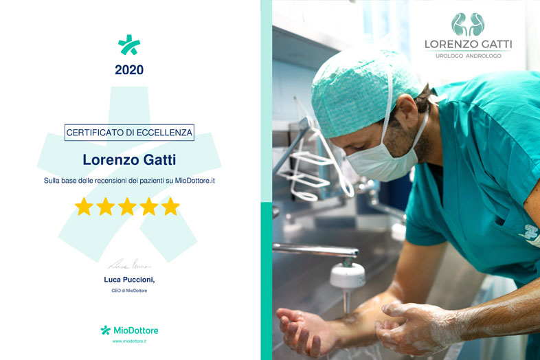 Dott. Gatti Lorenzo miodottore