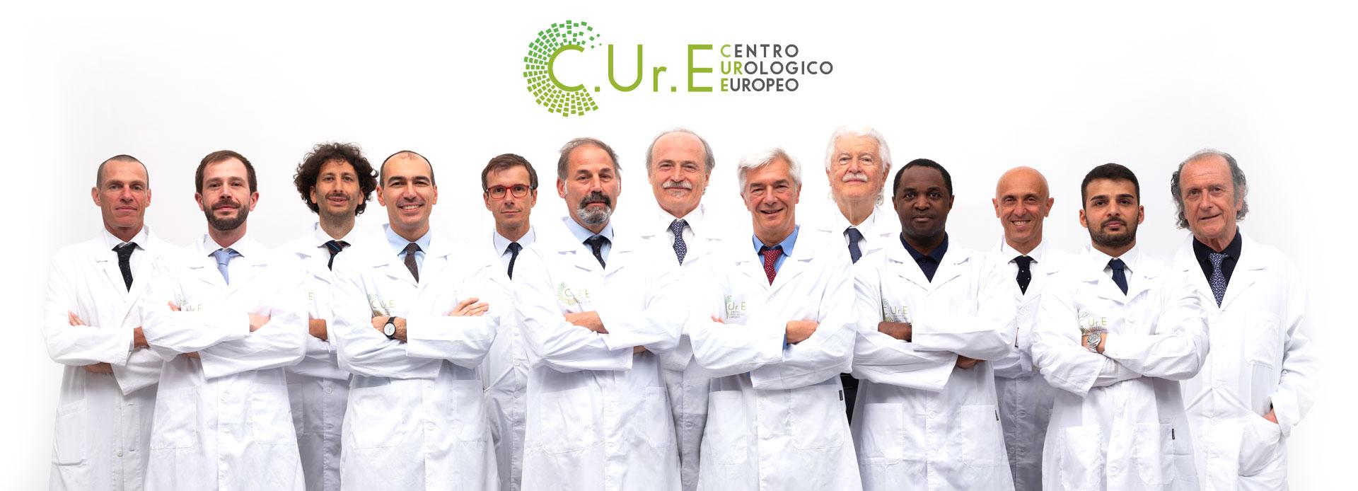 cure centro urologico